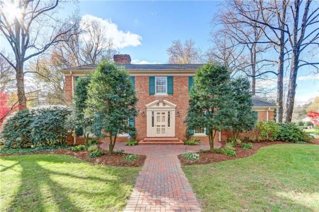 2213 Granville Road, Greensboro, NC 27408 (MLS #911513) :: Kristi Idol with RE/MAX Preferred Properties