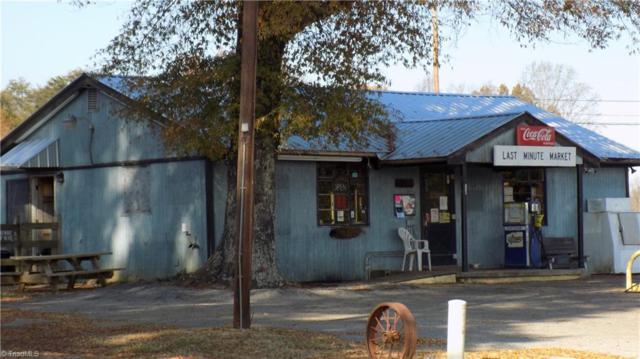 8458 Haw River Road, Oak Ridge, NC 27310 (MLS #911593) :: Lewis & Clark, Realtors®