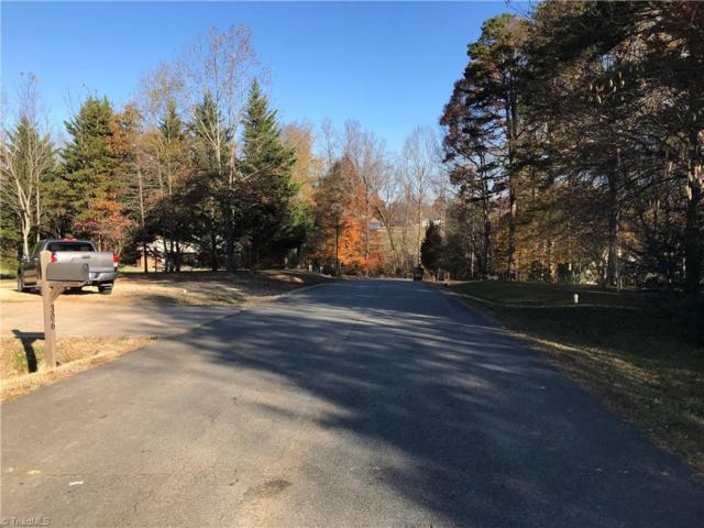 9 Cleary Lane, Yadkinville, NC 27055 (MLS #911622) :: RE/MAX Impact Realty