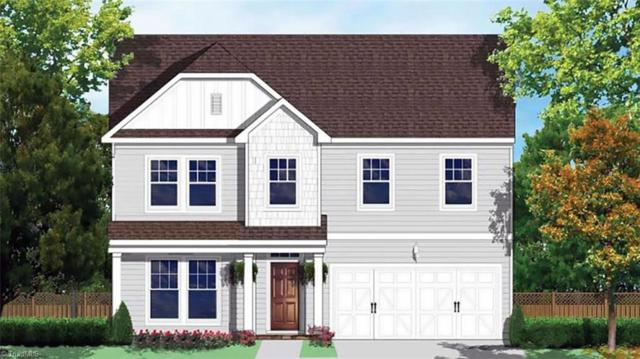 400 Brickwalk Court, Elon, NC 27244 (MLS #911638) :: The Temple Team