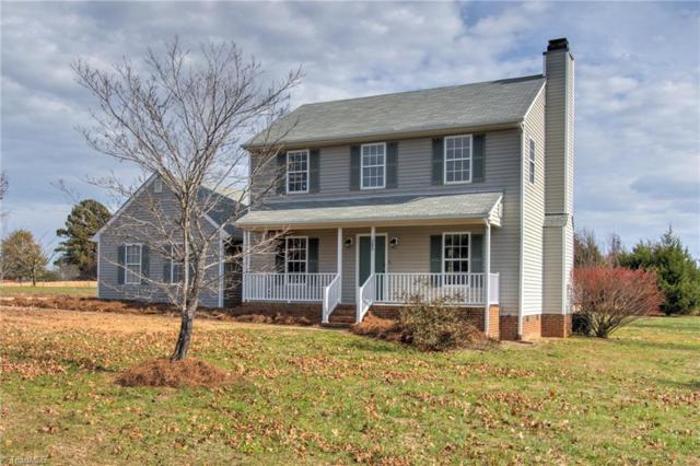 203 Whitestone Drive, Greensboro, NC 27455 (MLS #911659) :: Kristi Idol with RE/MAX Preferred Properties