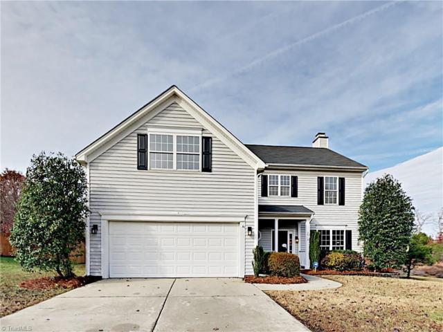 3913 Gisbourne Drive, Jamestown, NC 27282 (MLS #911724) :: Lewis & Clark, Realtors®