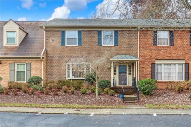 3412 Northline Avenue C, Greensboro, NC 27410 (MLS #911757) :: HergGroup Carolinas