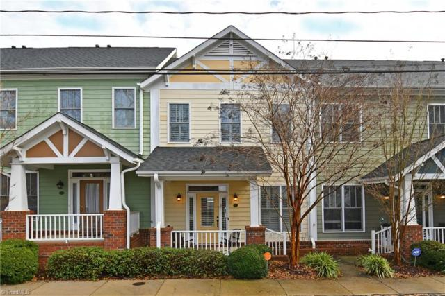 783 S Poplar Street, Winston Salem, NC 27101 (MLS #911825) :: NextHome In The Triad