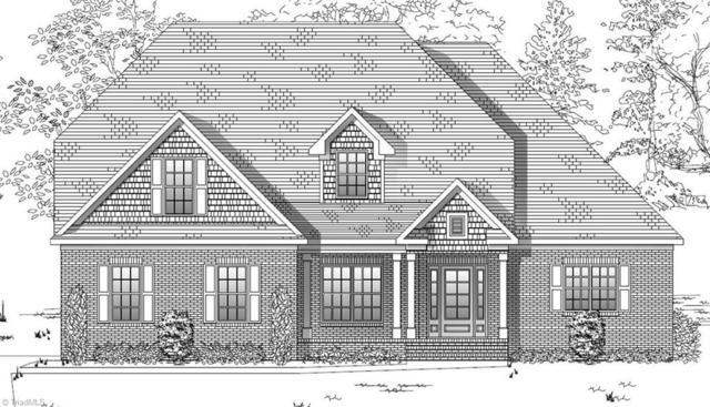 195 Sitting Rock Drive, Madison, NC 27025 (MLS #911844) :: Kristi Idol with RE/MAX Preferred Properties