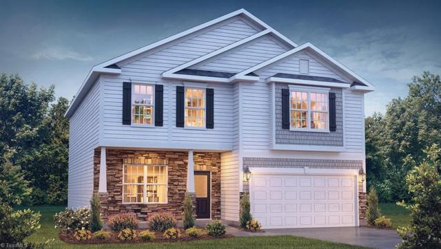 1757 Pinnacle Oaks Drive, Rural Hall, NC 27045 (MLS #911853) :: NextHome In The Triad