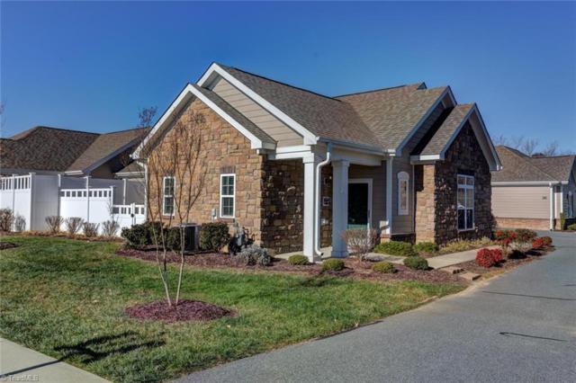 311 Faith Drive B, Gibsonville, NC 27249 (MLS #911873) :: Kim Diop Realty Group