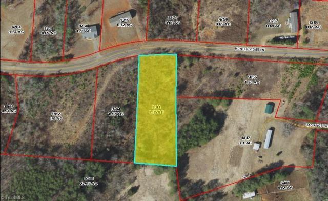 20 Hunter Ridge Lane, Ararat, NC 27007 (MLS #911886) :: Kristi Idol with RE/MAX Preferred Properties