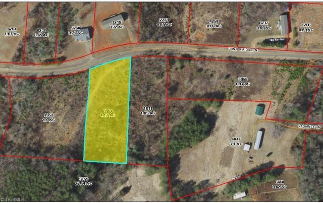 19 Hunter Ridge Lane, Ararat, NC 27007 (MLS #911889) :: Kristi Idol with RE/MAX Preferred Properties