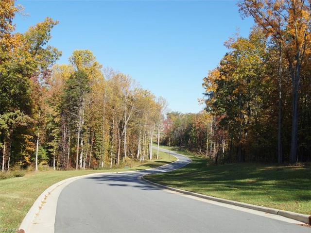 8503 Robert Jessup Drive, Greensboro, NC 27455 (MLS #911915) :: NextHome In The Triad
