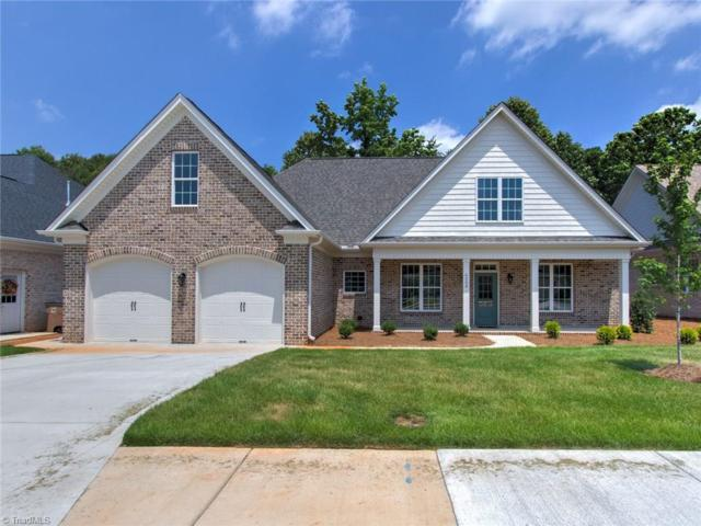 6208 Bedstone Drive, Greensboro, NC 27455 (MLS #911935) :: Kristi Idol with RE/MAX Preferred Properties