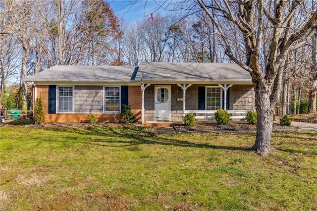 2402 Timberlake Avenue, High Point, NC 27265 (MLS #911940) :: Lewis & Clark, Realtors®