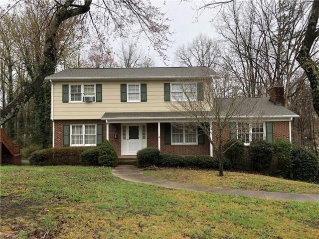 1241 Dovershire Place, High Point, NC 27262 (MLS #911955) :: Kim Diop Realty Group