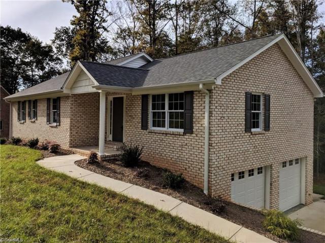 843 Montgomery Court, Walnut Cove, NC 27052 (MLS #912061) :: Kristi Idol with RE/MAX Preferred Properties