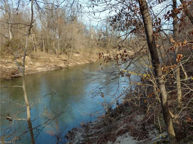 18 Danbury Bridge Road, Madison, NC 27025 (MLS #912096) :: Kristi Idol with RE/MAX Preferred Properties