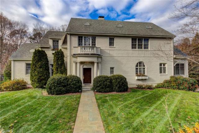 5403 Eastern Shore Drive, Greensboro, NC 27455 (MLS #912100) :: Berkshire Hathaway HomeServices Carolinas Realty