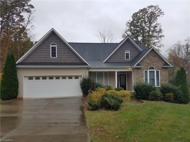 145 Goff Road, King, NC 27021 (MLS #912128) :: Kristi Idol with RE/MAX Preferred Properties