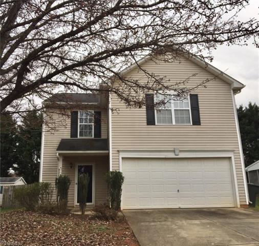 704 Peach Orchard Drive, Browns Summit, NC 27214 (MLS #912138) :: Lewis & Clark, Realtors®