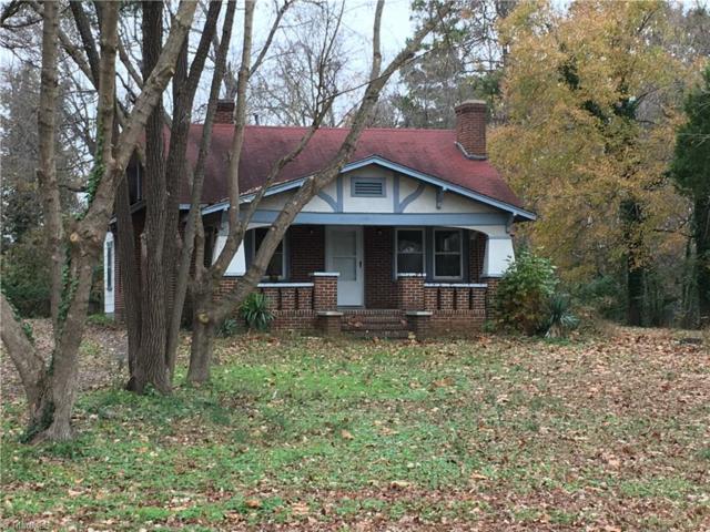 3311 Dillon Road, Jamestown, NC 27282 (MLS #912141) :: Lewis & Clark, Realtors®