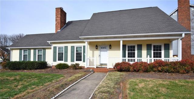 2009 Williamsburg Manor Court, Winston Salem, NC 27103 (MLS #912154) :: Lewis & Clark, Realtors®