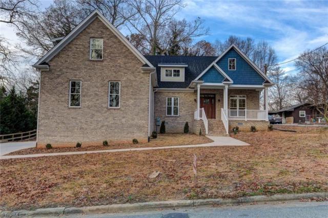503 Ragsdale Road, Jamestown, NC 27282 (MLS #912203) :: Lewis & Clark, Realtors®