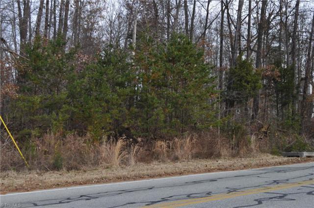 519 Denny Road, Greensboro, NC 27405 (MLS #912238) :: Kristi Idol with RE/MAX Preferred Properties