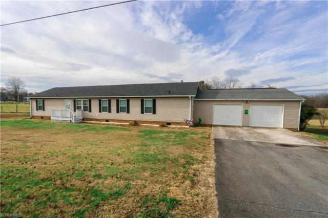 293 Benham Church Road, Elkin, NC 28621 (MLS #912268) :: Kristi Idol with RE/MAX Preferred Properties