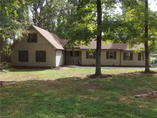 402 Forrest Drive, Reidsville, NC 27320 (MLS #912277) :: Kim Diop Realty Group