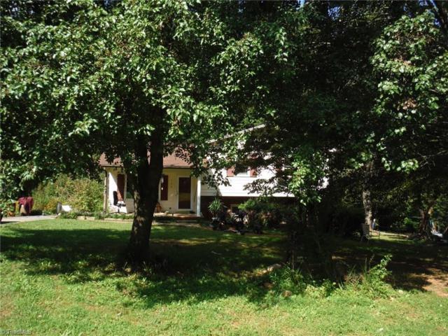 153 Glen Terrace, Mount Airy, NC 27030 (MLS #912308) :: Ward & Ward Properties, LLC