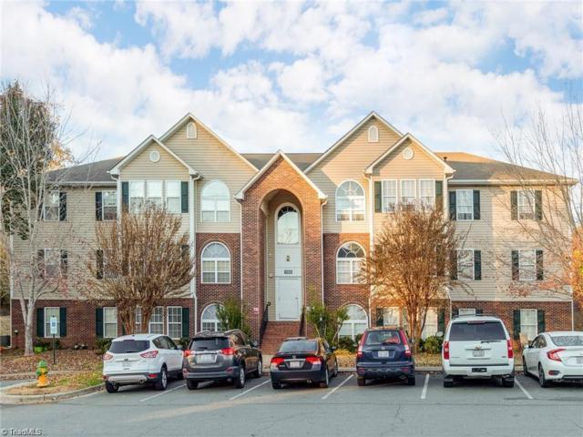 511 Mill Pond Drive, Winston Salem, NC 27106 (MLS #912351) :: NextHome In The Triad