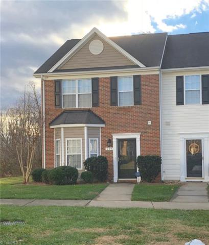 234 Heritage Creek Way, Greensboro, NC 27405 (MLS #912352) :: Kristi Idol with RE/MAX Preferred Properties