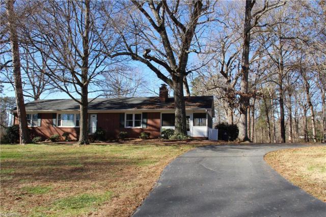 79 Robinhood Circle, Winston Salem, NC 27106 (MLS #912429) :: RE/MAX Impact Realty
