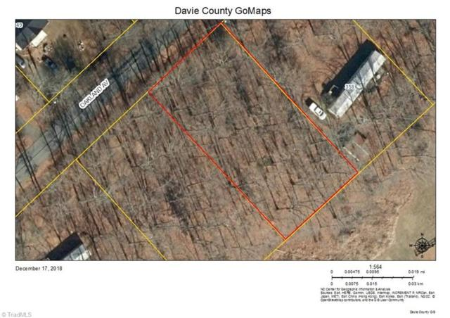 352 Oakland Avenue, Mocksville, NC 27028 (#912528) :: Mossy Oak Properties Land and Luxury