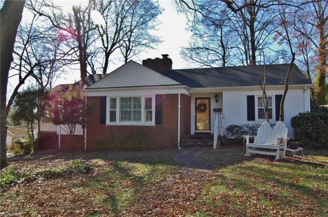 3913 Dogwood Drive, Greensboro, NC 27410 (MLS #912549) :: The Temple Team