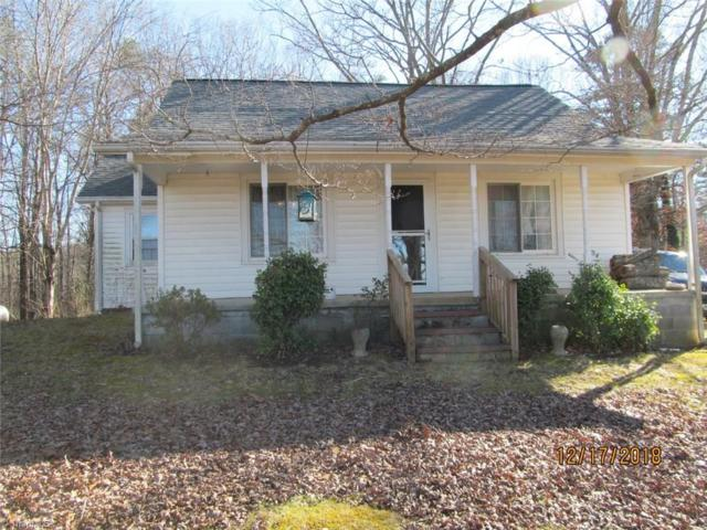 117 Bluebell Lane, Mount Airy, NC 27030 (MLS #912564) :: RE/MAX Impact Realty