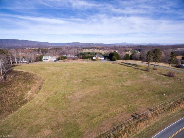 1 Mining School Road, State Road, NC 28676 (MLS #912568) :: RE/MAX Impact Realty