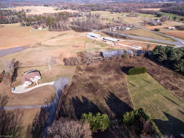 6 Sourwood Road, State Road, NC 28676 (MLS #912576) :: RE/MAX Impact Realty