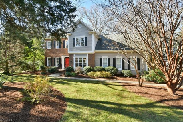 5080 Mountain View Road, Winston Salem, NC 27104 (MLS #912610) :: Kim Diop Realty Group