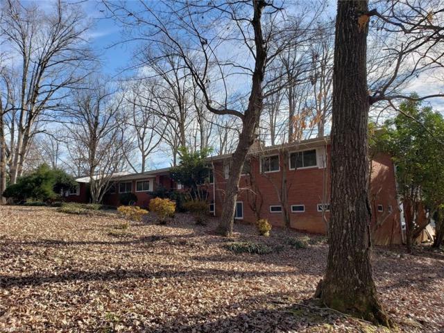 1300 Arrow Wood Road, Asheboro, NC 27205 (MLS #912659) :: Kristi Idol with RE/MAX Preferred Properties