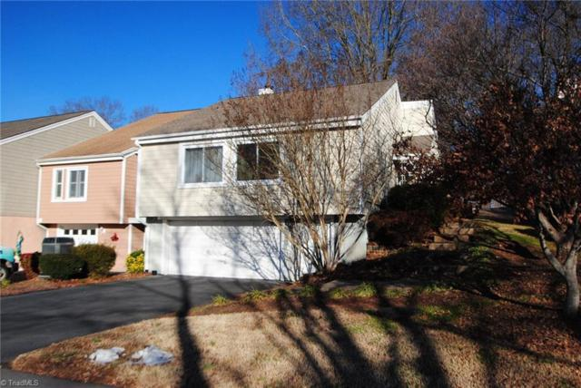 143 Golfview Drive, Advance, NC 27006 (MLS #912666) :: NextHome In The Triad