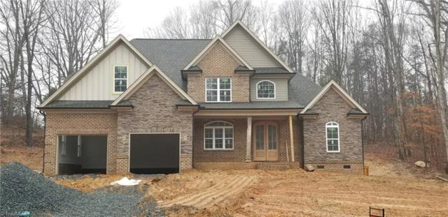 558 Kapstone Crossing, Lexington, NC 27295 (MLS #912760) :: NextHome In The Triad