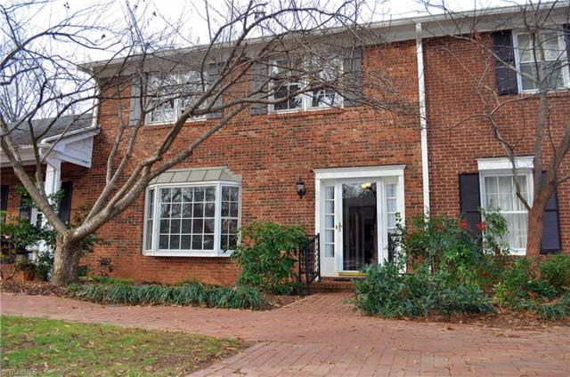 548 Lindley Road, Greensboro, NC 27410 (MLS #912777) :: NextHome In The Triad