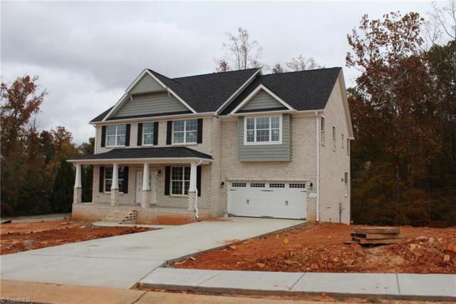 15 Silver Maple Drive, Elon, NC 27244 (MLS #912810) :: Lewis & Clark, Realtors®