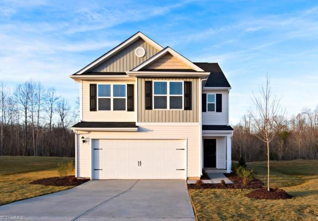 320 Iron Horse Lane, Green Level, NC 27217 (MLS #912849) :: Kim Diop Realty Group