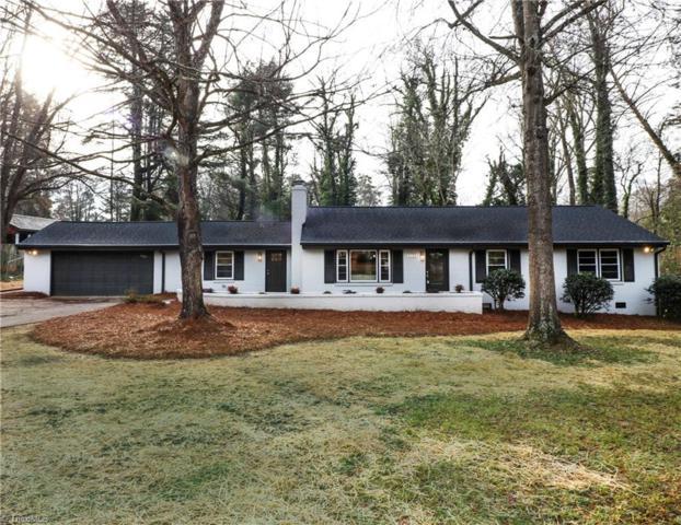 5715 Scotland Road, Greensboro, NC 27407 (MLS #912866) :: Kristi Idol with RE/MAX Preferred Properties