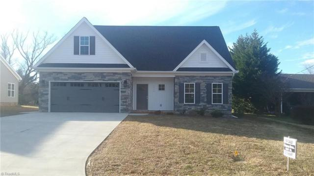 3885 Woodview Drive, Winston Salem, NC 27106 (MLS #912873) :: Kim Diop Realty Group