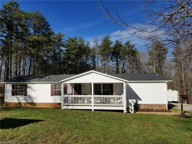 171 Woodgrove Way, Stokesdale, NC 27357 (MLS #912940) :: The Temple Team