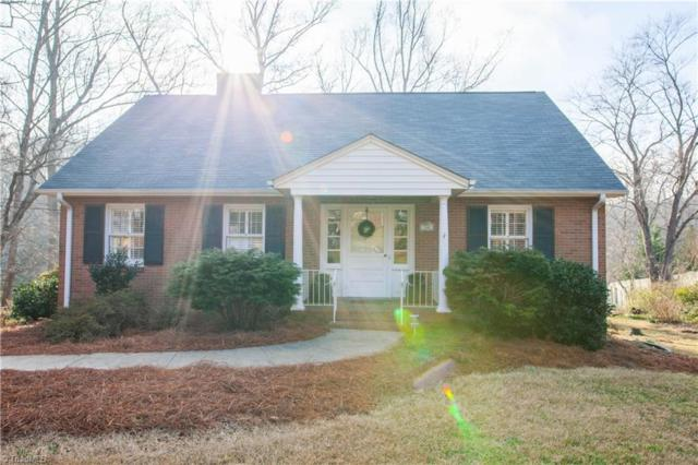 746 Lynn Dee Drive, Winston Salem, NC 27106 (MLS #912944) :: Kristi Idol with RE/MAX Preferred Properties
