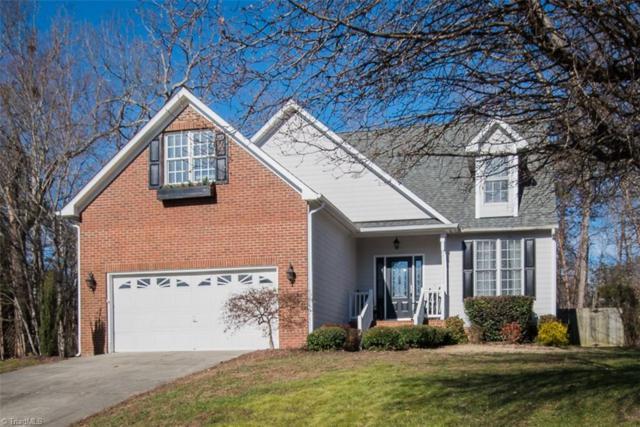 425 Turnberry Drive, Mebane, NC 27302 (MLS #912953) :: Kristi Idol with RE/MAX Preferred Properties