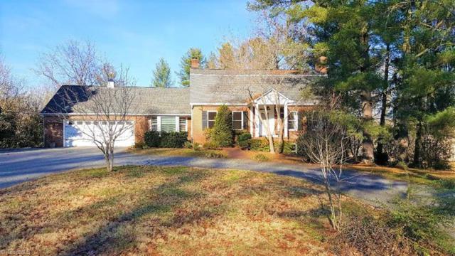 153 Boxwood Circle, Advance, NC 27006 (MLS #912985) :: The Temple Team